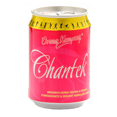 Chantek Juice