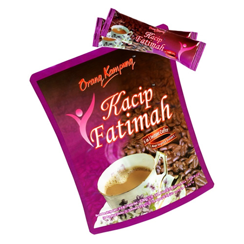 Kacip Fatimah Coffee 6 in 1