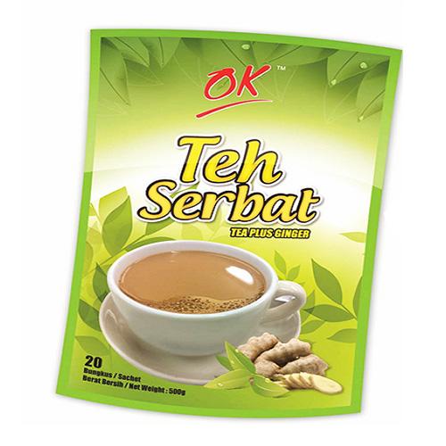 Serbat Tea