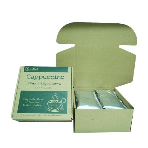 Caroma Cappuccino Indulgent