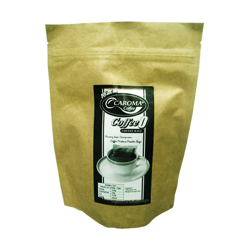 Caroma Coffee Mixture Powder (Coffee Bags)