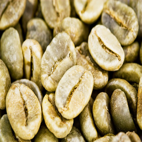 Imported Raw Bean