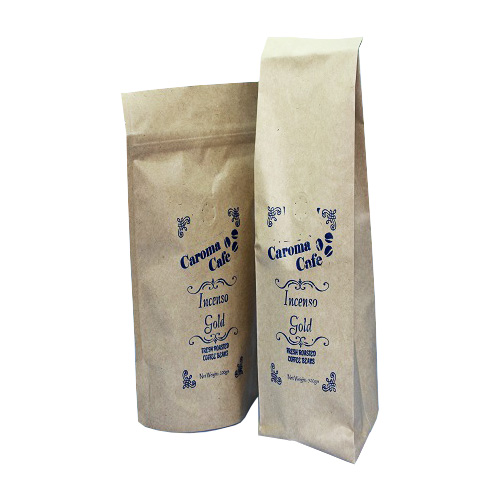 """Caroma """"Incenso Gold"""" Fresh Roasted Coffee Beans"""
