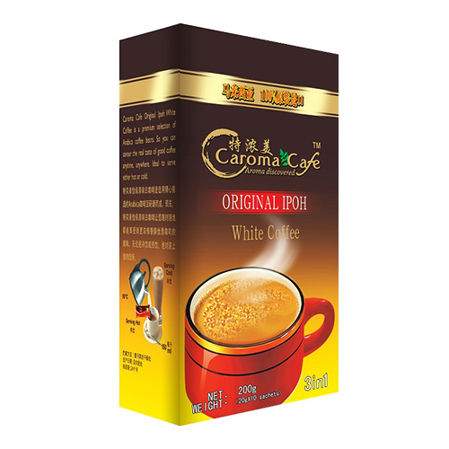 Caroma Original Ipoh White Coffee