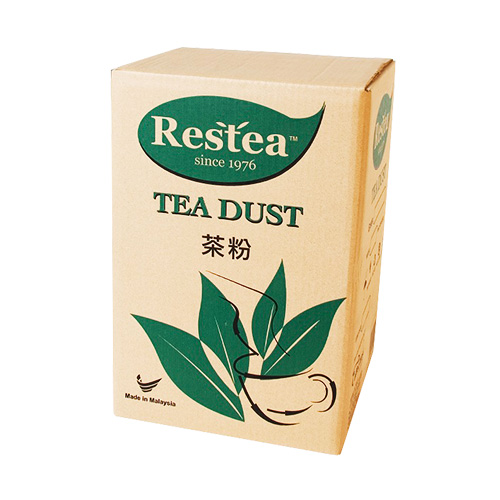 Tea Dust in Box