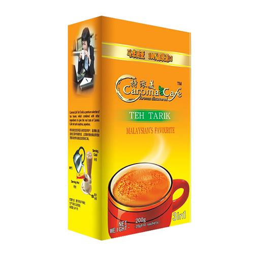 Caroma Teh Tarik Malaysia Favourite