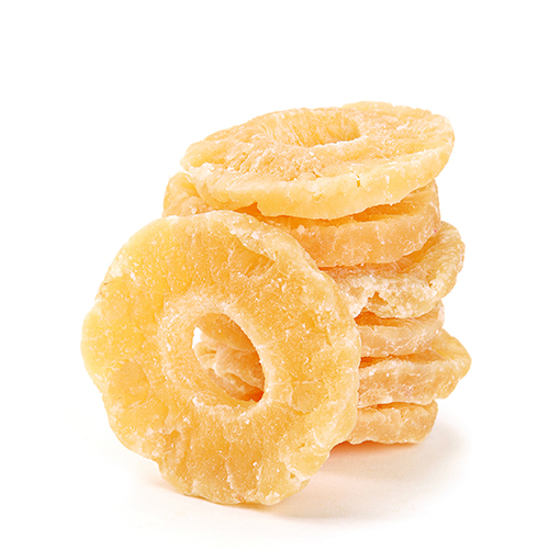 Thai Dehydrated Pineapple Rings