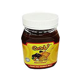 Coco V - Chocolate Hazelnut Spread