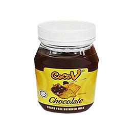 Coco V - Chocolate Milk Spreads