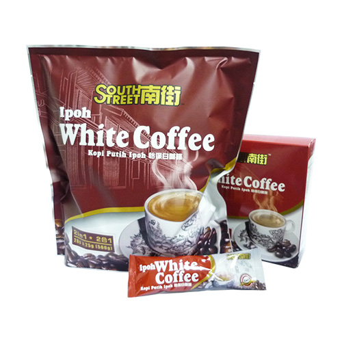 South Street 2 in 1 Ipoh White Coffee