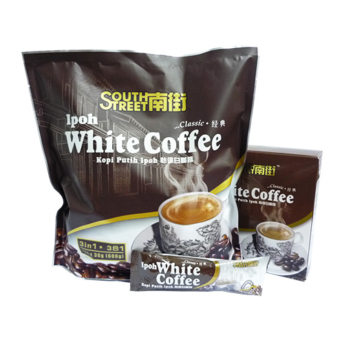 South Street 3 in 1 Ipoh White Coffee
