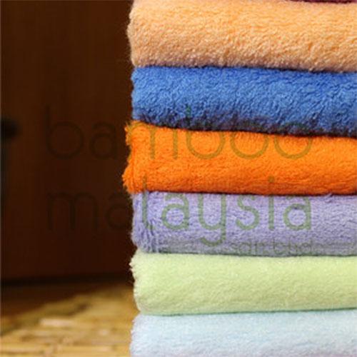 Arcana Bamboo Hand Towel