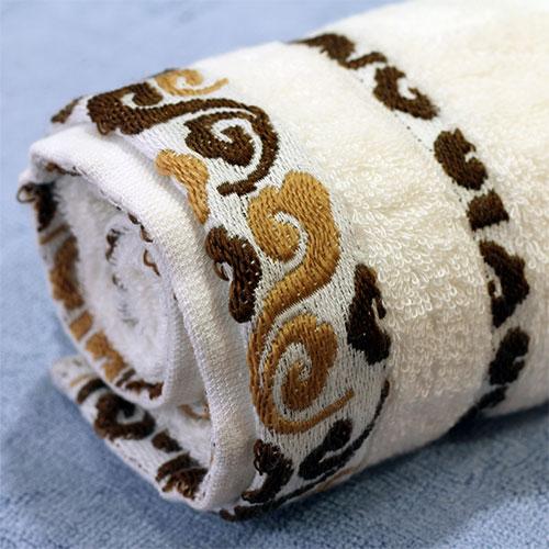 Atra Bamboo Hand Towel