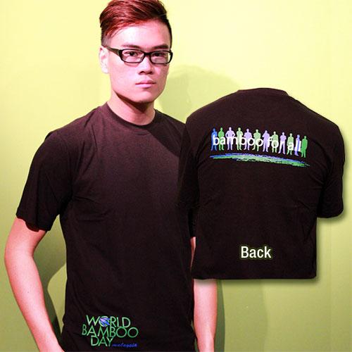 Bamboo 4 All Tshirt