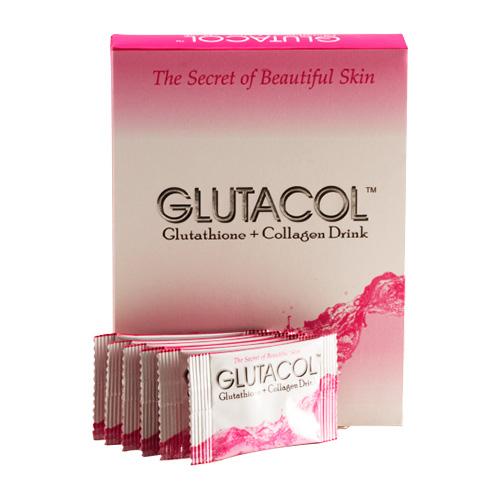 Glutacol (Glutathione+Collagen Drink)