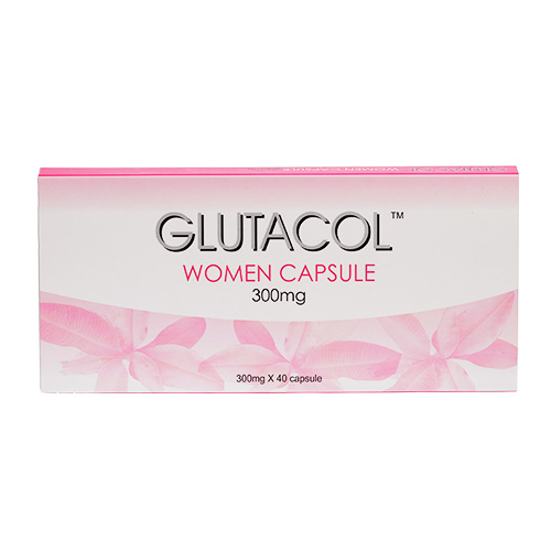 Glutacol Women Capsule