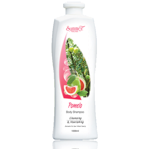 Summer Naturale Pomelo Body Shampoo