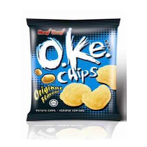 OkeChips Original
