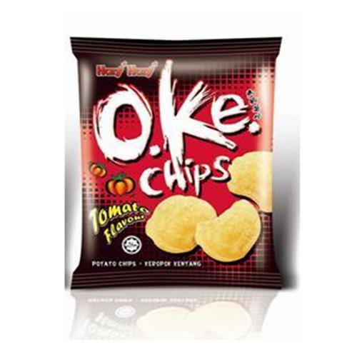 OkeChips Tomato