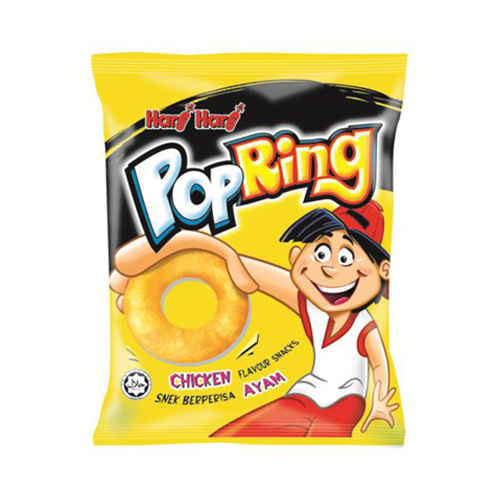 Pop Ring Chicken