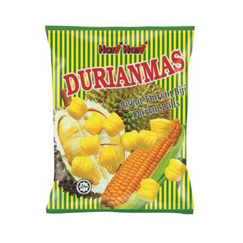 Hari – Hari DurianMas
