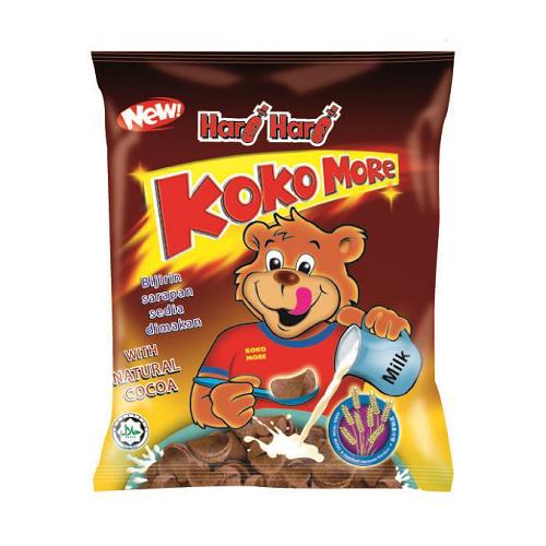 Koko More