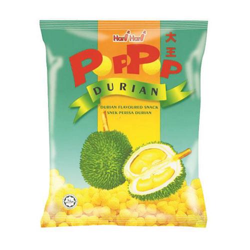 Pop Pop Durian