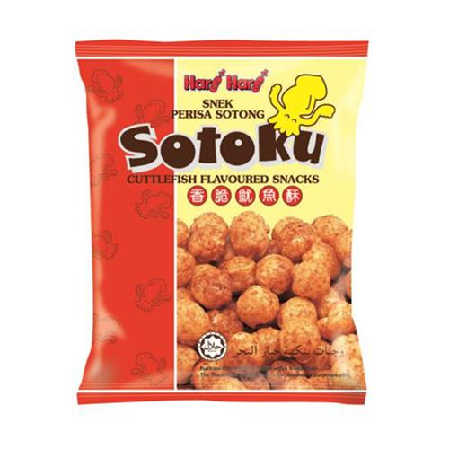 Sotoku Snek – Sotong