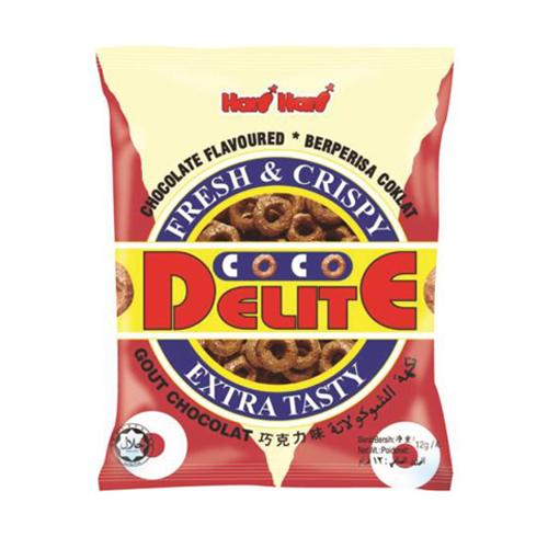 Coco Delite - Chocolate