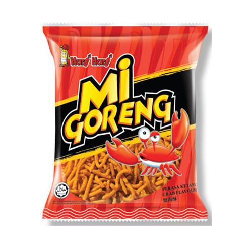 Mi Goreng  - Crab