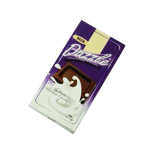 Jumbo Bar – Milk Chocolate