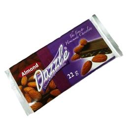 Mini Bar –Milk Chocolate with Almond