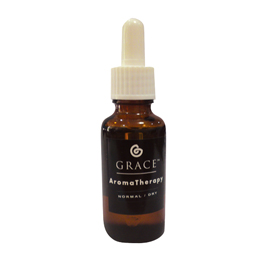 (AO-D) AromaTherapy Face Oil for normal/dry skin