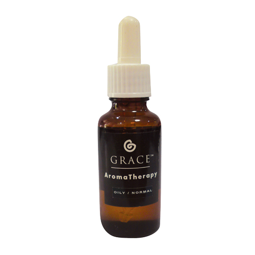 (AO-N) AromaTherapy Face Oil for oily/normal skin