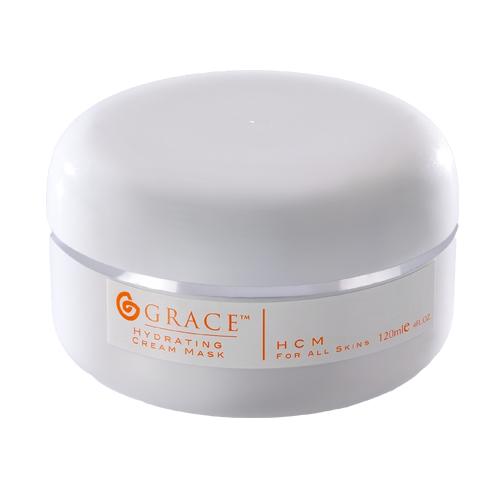 (HCM) Hydrating Cream Mask