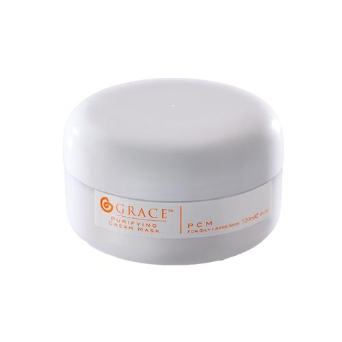 (PCM) Purifying Cream Mask