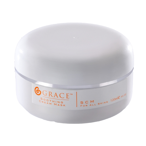 (SCM) Soothing Cream Mask