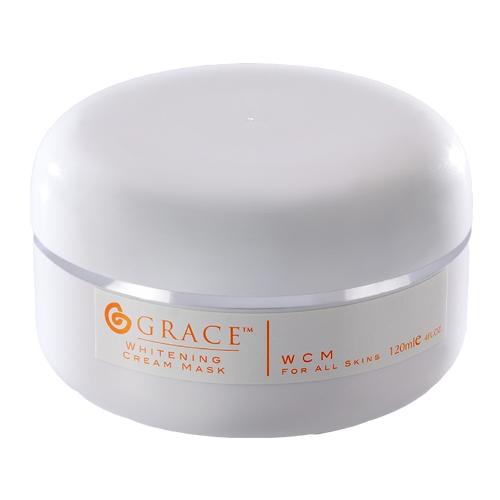(WCM) Whitening Cream Mask