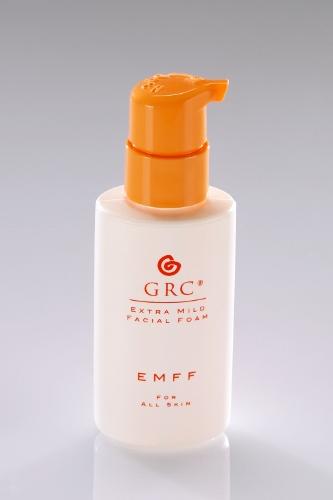(EMFF) Extra Mild Facial Foam