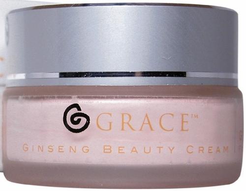 (GBC) Ginseng Beauty Cream