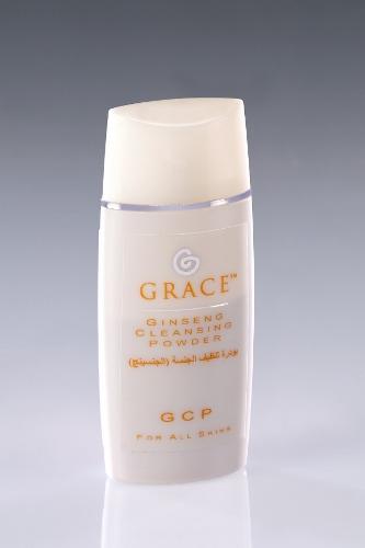 (GCP) Ginseng Cleansing Powder