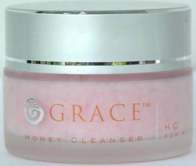 (HC) Honey Cleanser