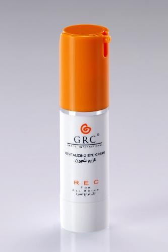 (REC) Revitalizing Eye Cream