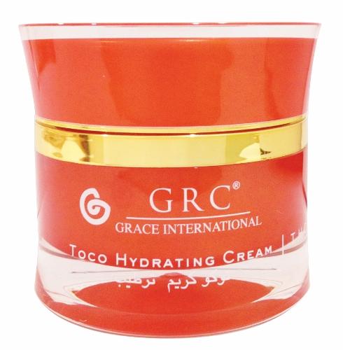 (THC) Toco Hydrating Cream