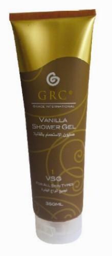 (VSG) Vanilla Shower Gel