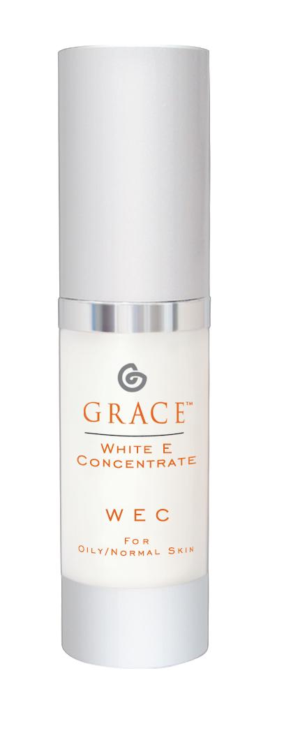 (WEC) White E Concentrate