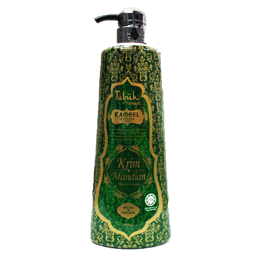 Sumaiyyah Shower Cream Kameel
