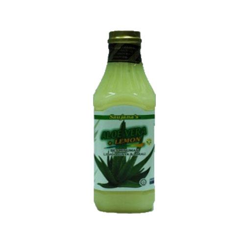 Aloe Vera Lemon Concentrate Drink Base