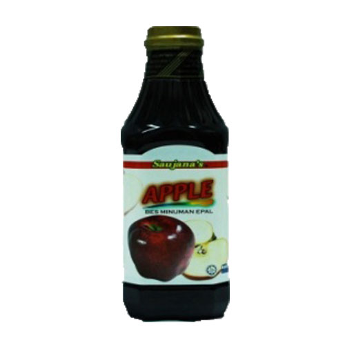 Apple Concentrate Drink Base