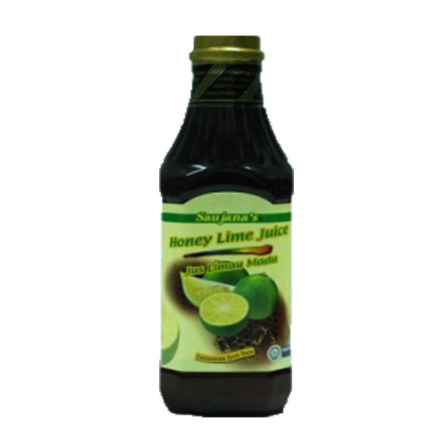 Honey Lime Concentrate Drink Base